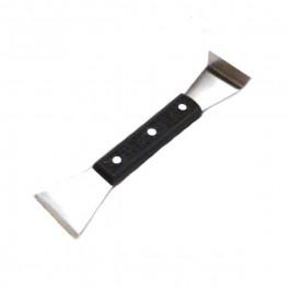 Couteau lève cadre manche plastique