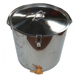 Maturateur inox 200 kilos